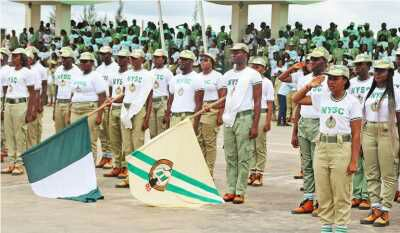 Checkout the letter a native doctor wrote NYSC to redeploy a corper currently in camp