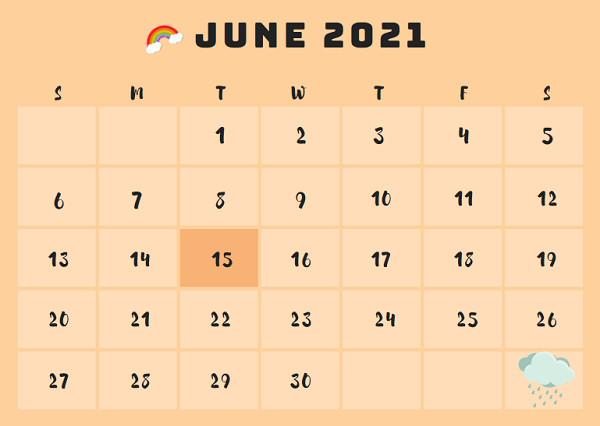 Tử vi hằng ngày 15/06/2021
