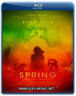 Download - Primavera (2016) Torrent BluRay 1080p Dublado