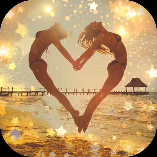 Pics Effect: Art Maker App Icon