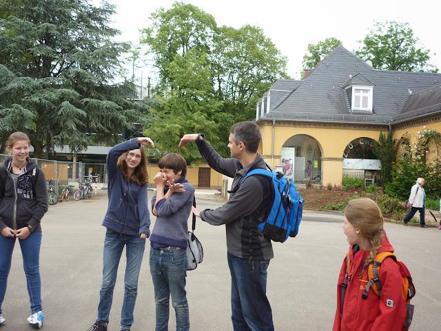Messdienerwochenende in Heidelberg 2012 - P1040889.JPG