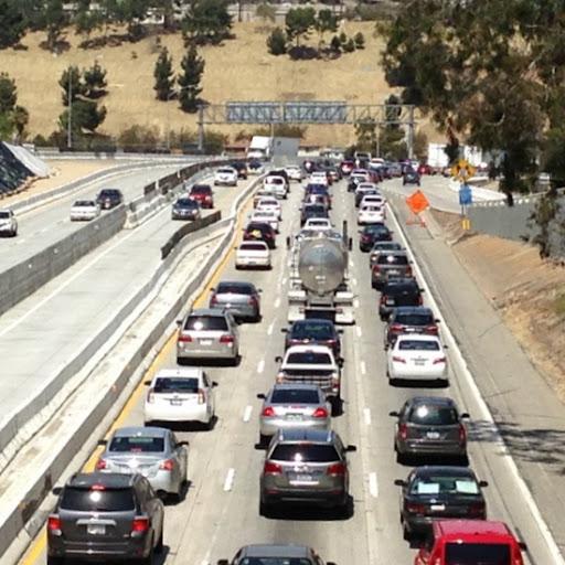 East Los Angeles, 710 Freeway