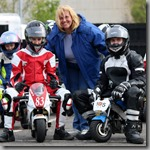 UK Minimoto Rnd 1 - 30.04.2016