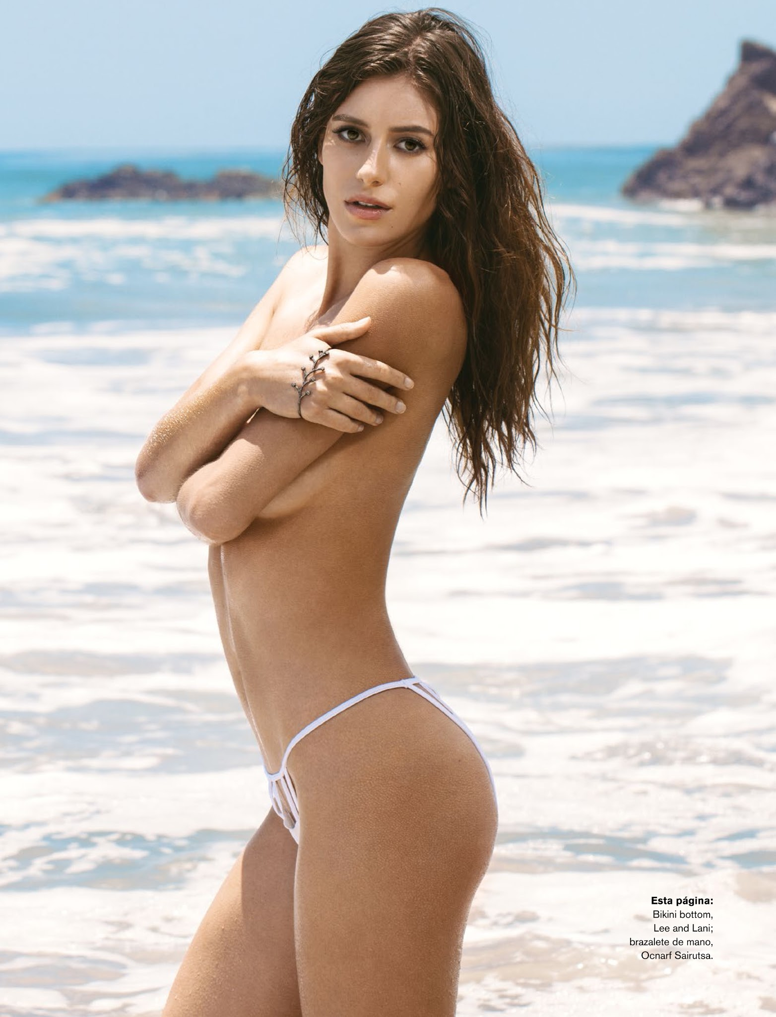 Alejandra Guilmant Nude Nude Photos 50