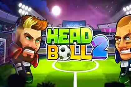 Head Ball 2 v1.34 Full Apk Download