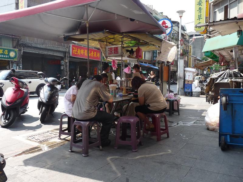 TAIWAN Taipei autour de Longshan Temple - P1120471.JPG