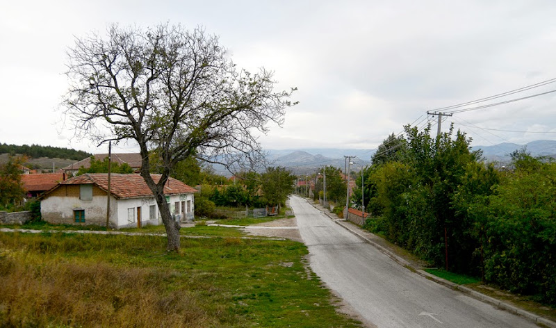 7. The Village of Staro Nagoricane