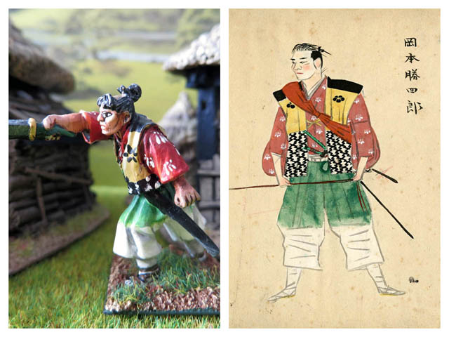 Les Sept Samourais ! *** MàJ : Epilogue *** 04_SevenSamurai_2_Katsushiroo_lowres