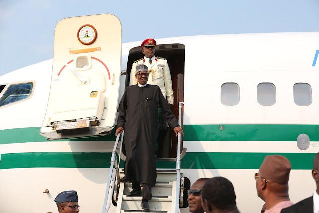 Buhari Return: Letter To President Muhammadu Buhari By Charly boy