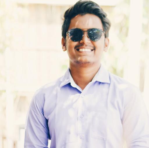 Prashant Gajabe review
