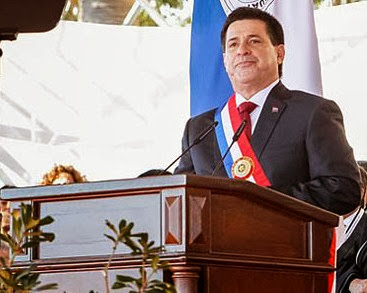 Foreign investors show increasing interest in Paraguay