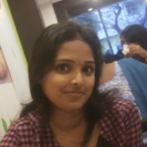 Who is Karthika Menon?