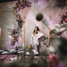 結婚式の写真家Mikhail Aksenov (aksenov)。18.03.2019の写真