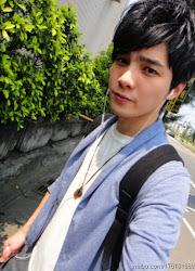 Wayne Huang / Huang Weijin  China Actor