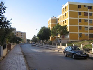 Guelma: La cité Soreco dans un état lamentable