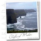Cliffs of Moher, Condado de Clare