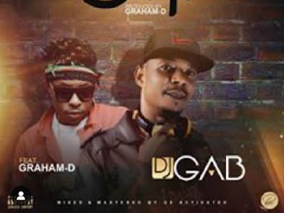 Music : Dj Gab ft. Graham D - No be Juju || Download Mp3