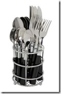 Picnic Cutlery Set