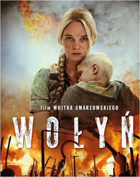 قصة فيلم  Wołyń 2016