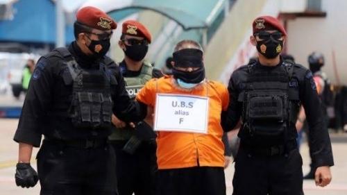 Takut Diciduk Polisi, Terduga Teroris Nekat Temui Dukun Minta Perlindungan