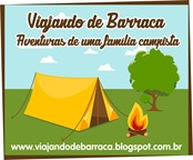 viajando de barraca