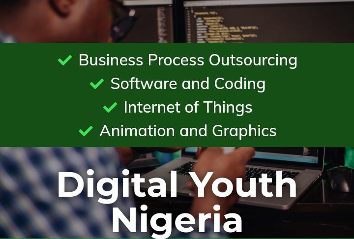 Digital Youth Nigeria