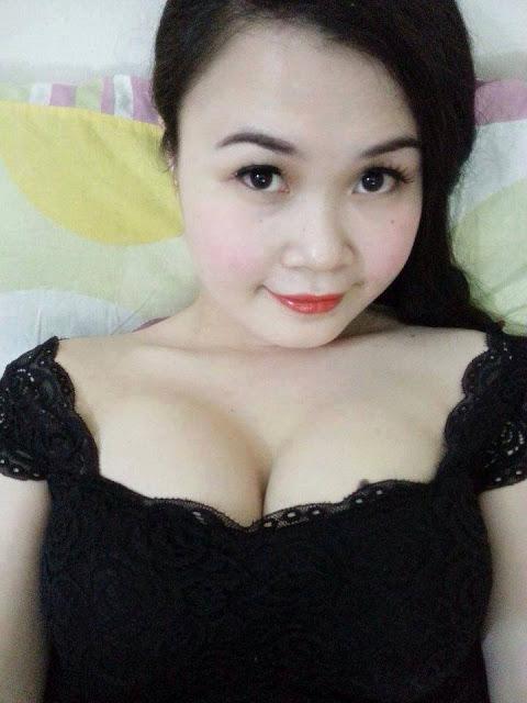 hot girl le thi kim lien 17