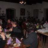 Vánoční skupinka 2010