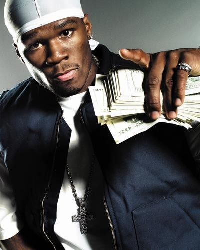 Curtis James Jackson III / 50 Cent  Actor