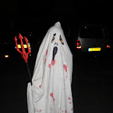 Bevers & Welpen - Halloween Weekend - SAM_2101.JPG