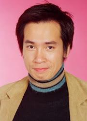 Moses Chan Hong Kong Actor