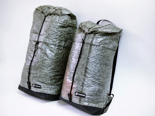 HANCHOR super ultra light backpack