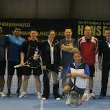 Doppelplausch-Champions des TC Konolfingen 2015