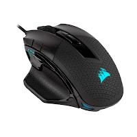 Corsair Nightsword RGB, Performance Tunable FPS/MOBA Gaming Mouse
