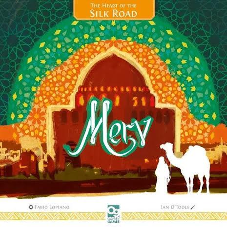 Merv - Heart of the Silk Road