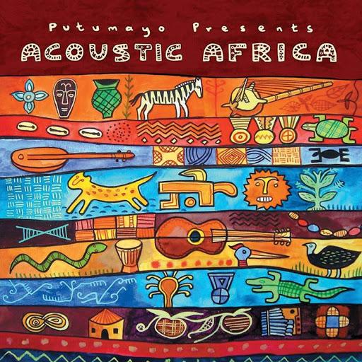 Putumayo: Introducing the World Through Music