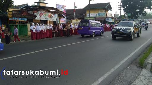 Anak Sekolah Dipasangi Stiker Kampanye 01, Bawaslu Angkat Bicara