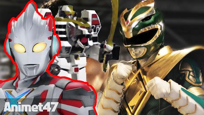 Ảnh trong phim Kamen Rider Ghost 1