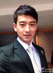 Liu Yichen China Actor