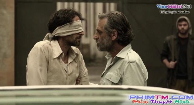 Xem Phim Nội Chiến Shiraz - Septembers Of Shiraz - phimtm.com - Ảnh 1