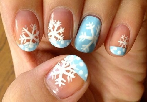 Autumn And Winter Nail Designs 2017 Styles Styles Art