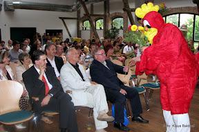 Sommerfest 2008