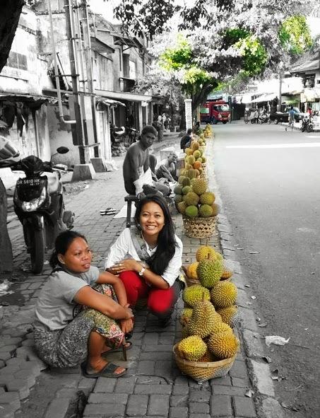 Durian Girls
