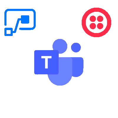 Power Automate: Send Teams Meeting Dial-In Info Via Twilio SMS