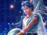 Magical Fairy Of Heaven