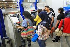 Mulai Juni, Cek Saldo-Tarik Tunai di ATM Link Bakal Berbayar