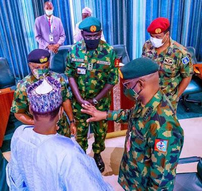 National Security Council meeting