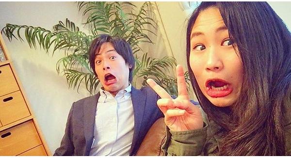 Reika Oozeki và Hokuto Ikura, 9x nổi tiếng trên mạng xã hội ở Nhật Bản.