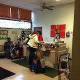 Christmas Store 2014