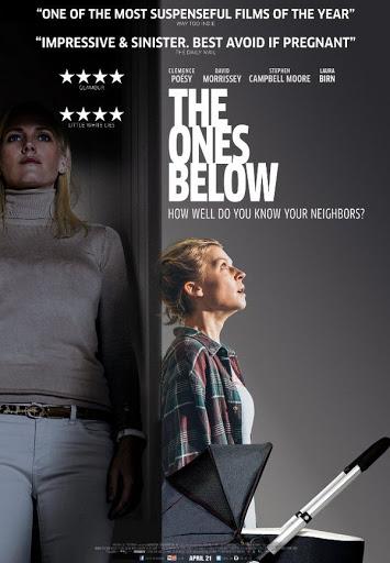 The Ones Below - Những Người Bên Dưới